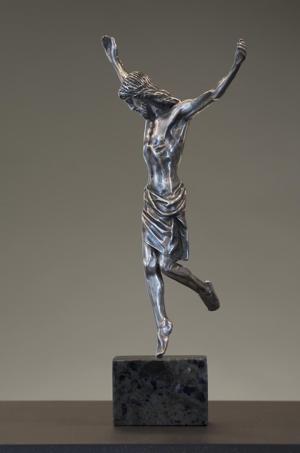 Dancing Jesus - Beezy Bailey