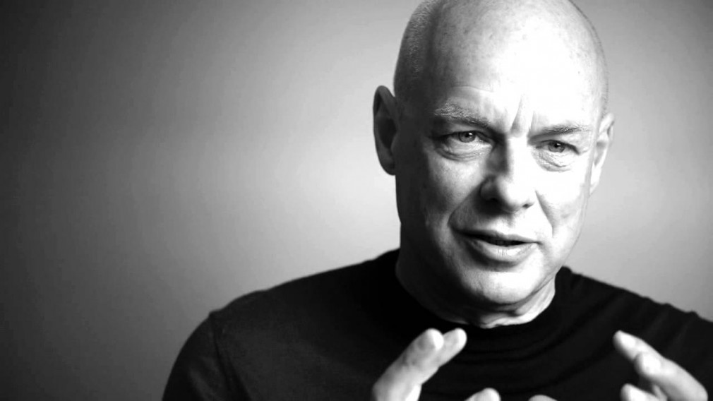 Brian Eno Collaboration