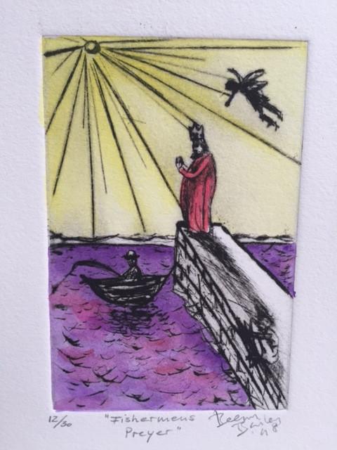 Fishermans Prayer