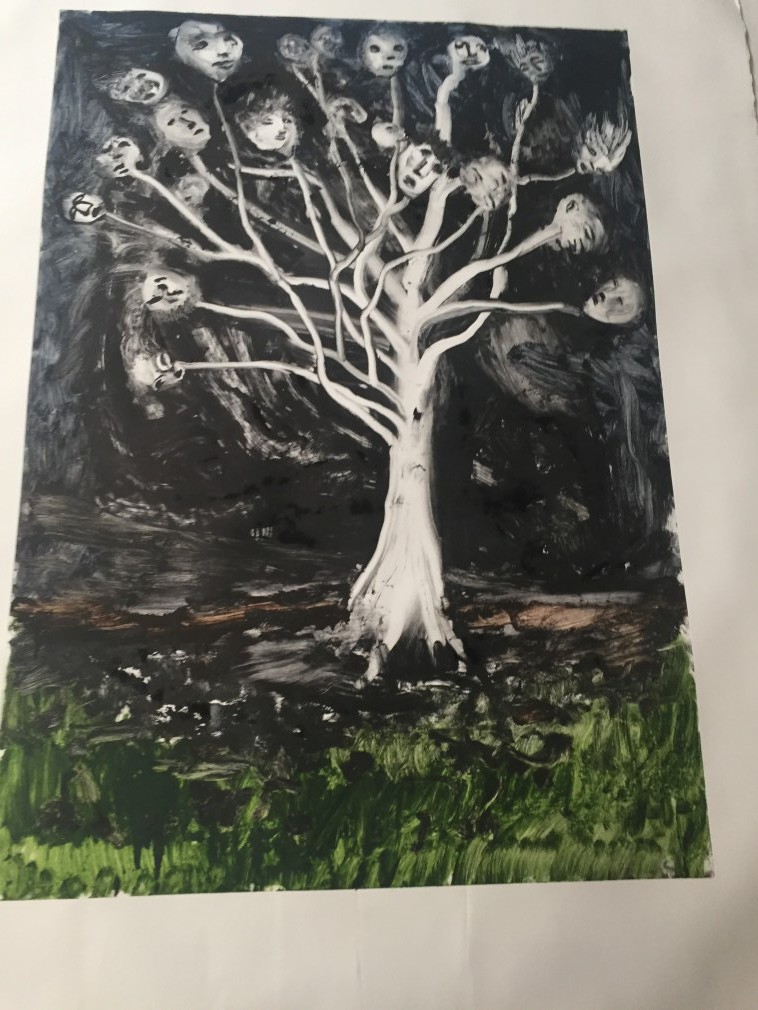 Tree Of Storms